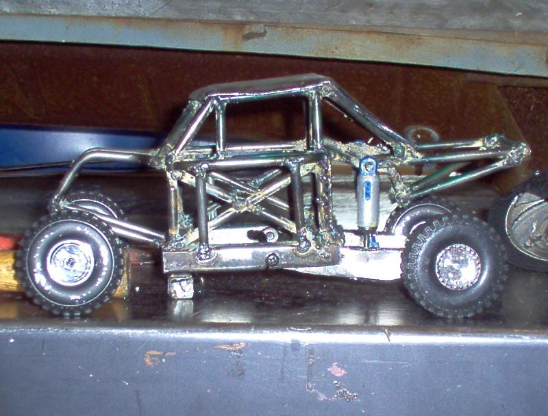 Mini Trophy Truck >> Mini Trophy Truck Race Dezert