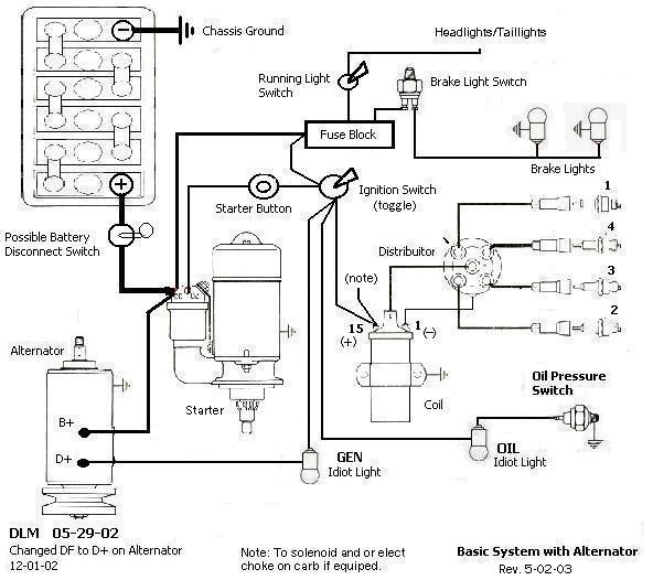 5 1600 wiring diagram race dezert dune buggy wiring schematic at crackthecode.co