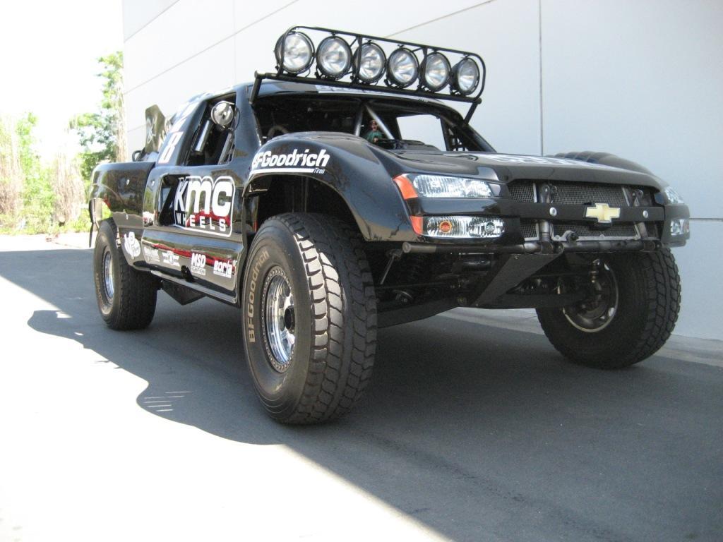 New Trophy Truck For Sale Race Dezert