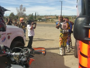 Team JCR on Camera on the Rip.jpg