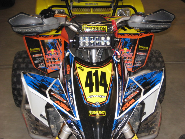 Need some inspiration atv light bars race dezert img2592g mozeypictures Image collections