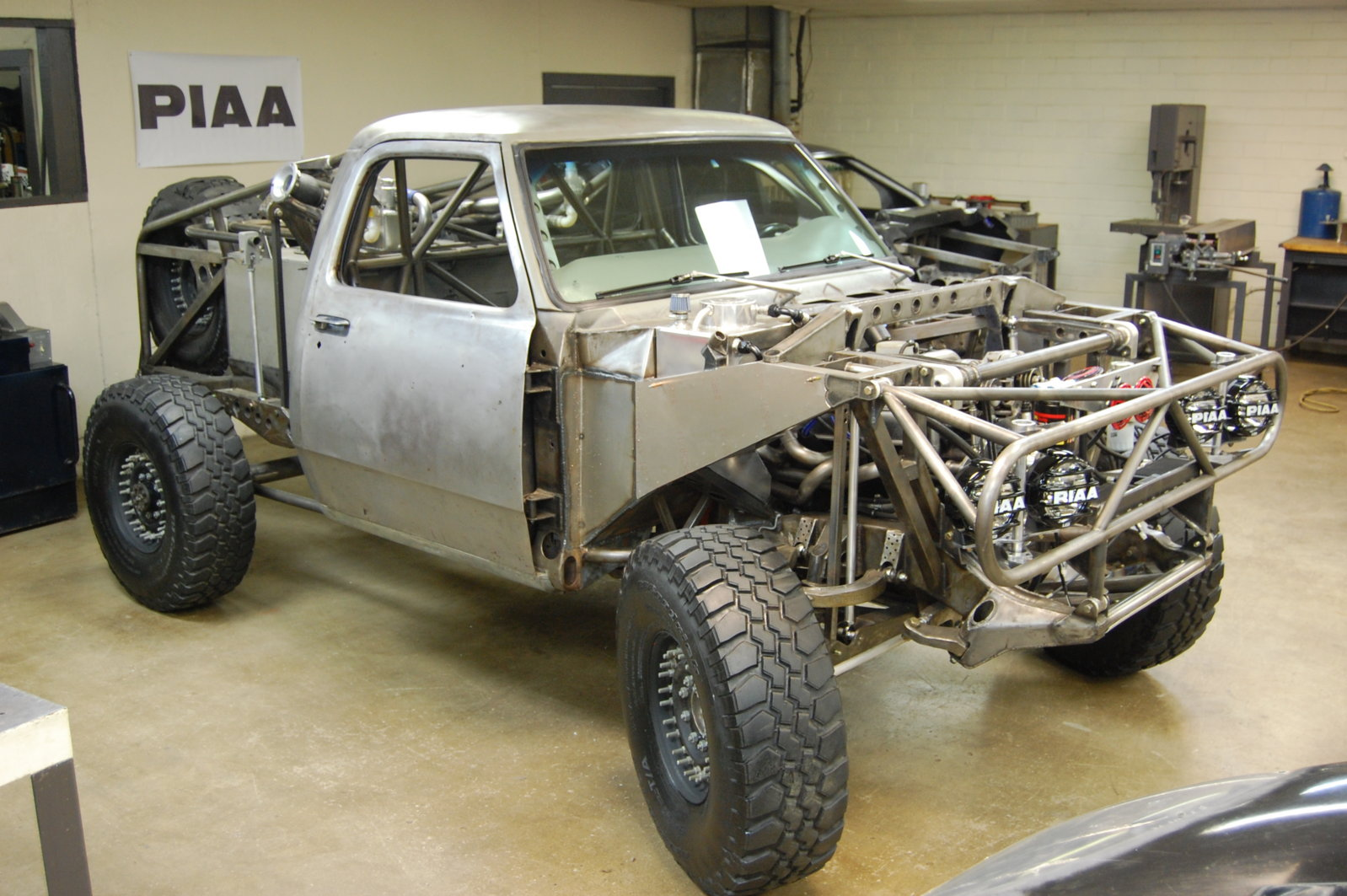 New Class 8/ Trophy Truck Off-Road International Racing | Page 2 ...