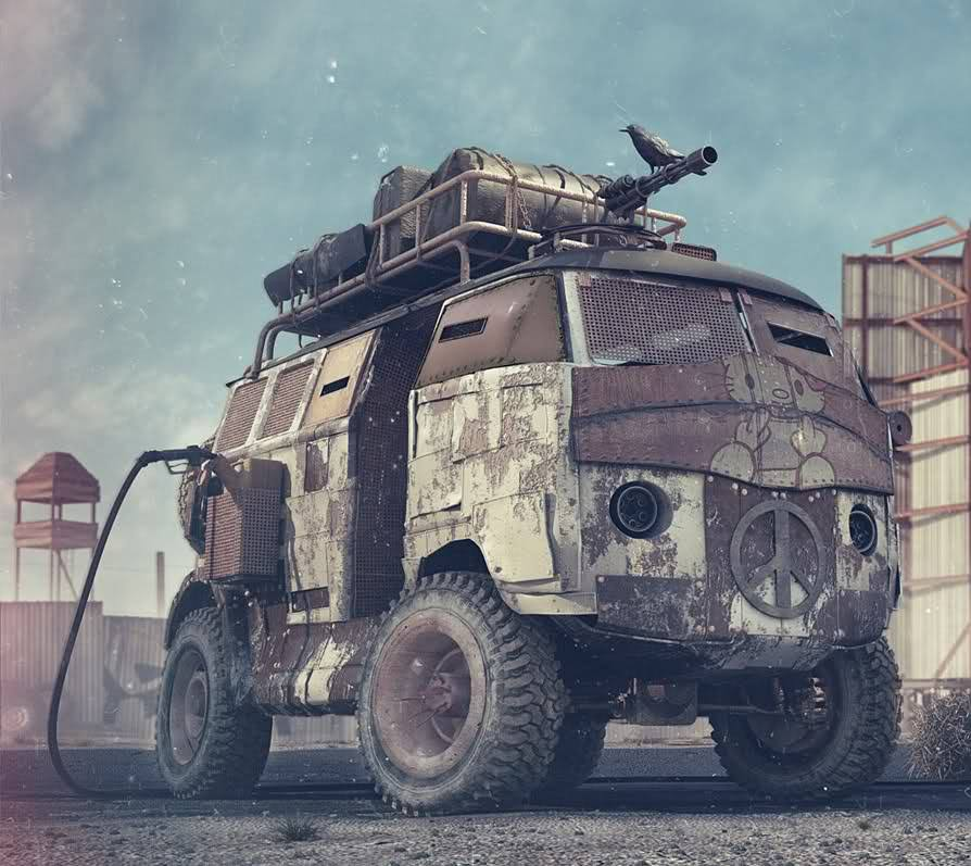 Mad Max Vw Van Hello Kitty together with Proxy Php Image  s F Ffarm Staticflickr   F F C C F B also Px Ford Bronco besides  also Image. on k5 blazer with camper top