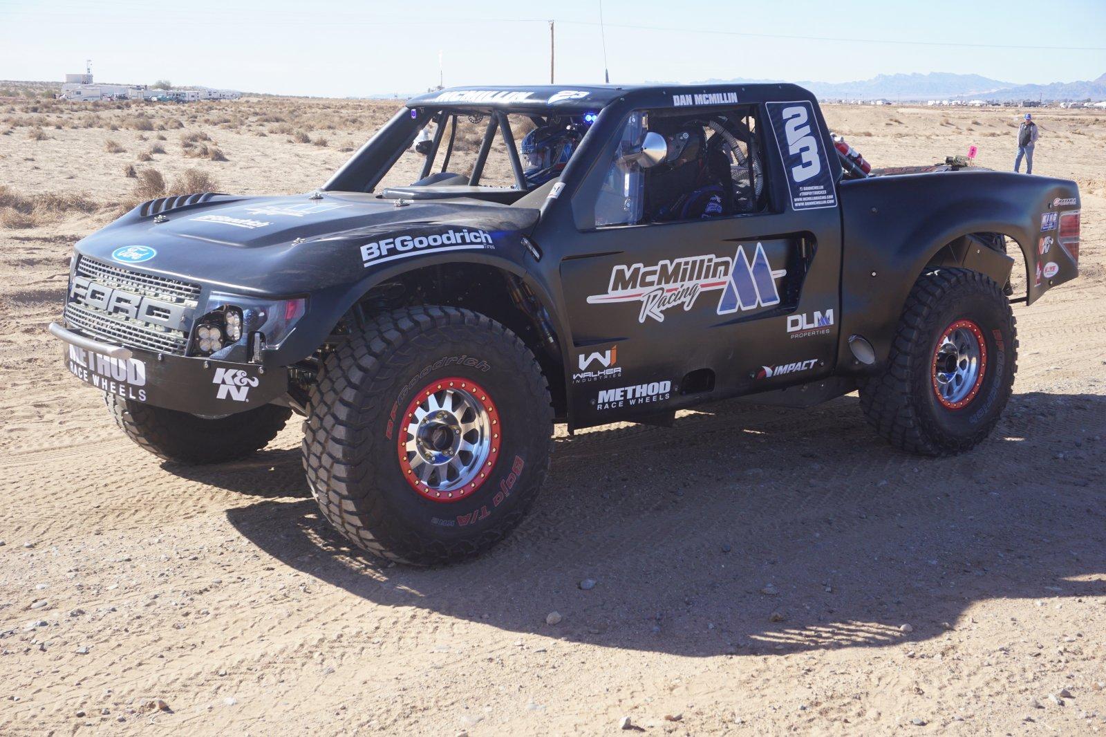 best in the desert 2017 ford f 150 raptor race truck. Black Bedroom Furniture Sets. Home Design Ideas