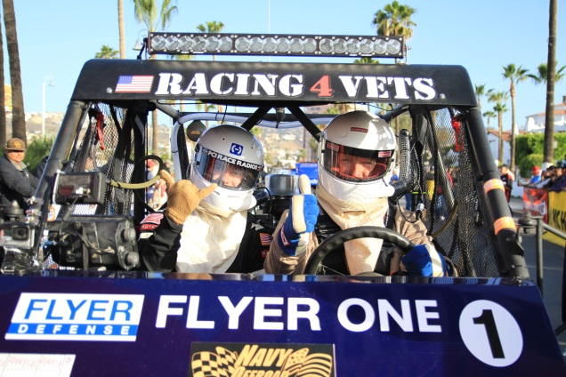 Cody and Mike at start line.jpg