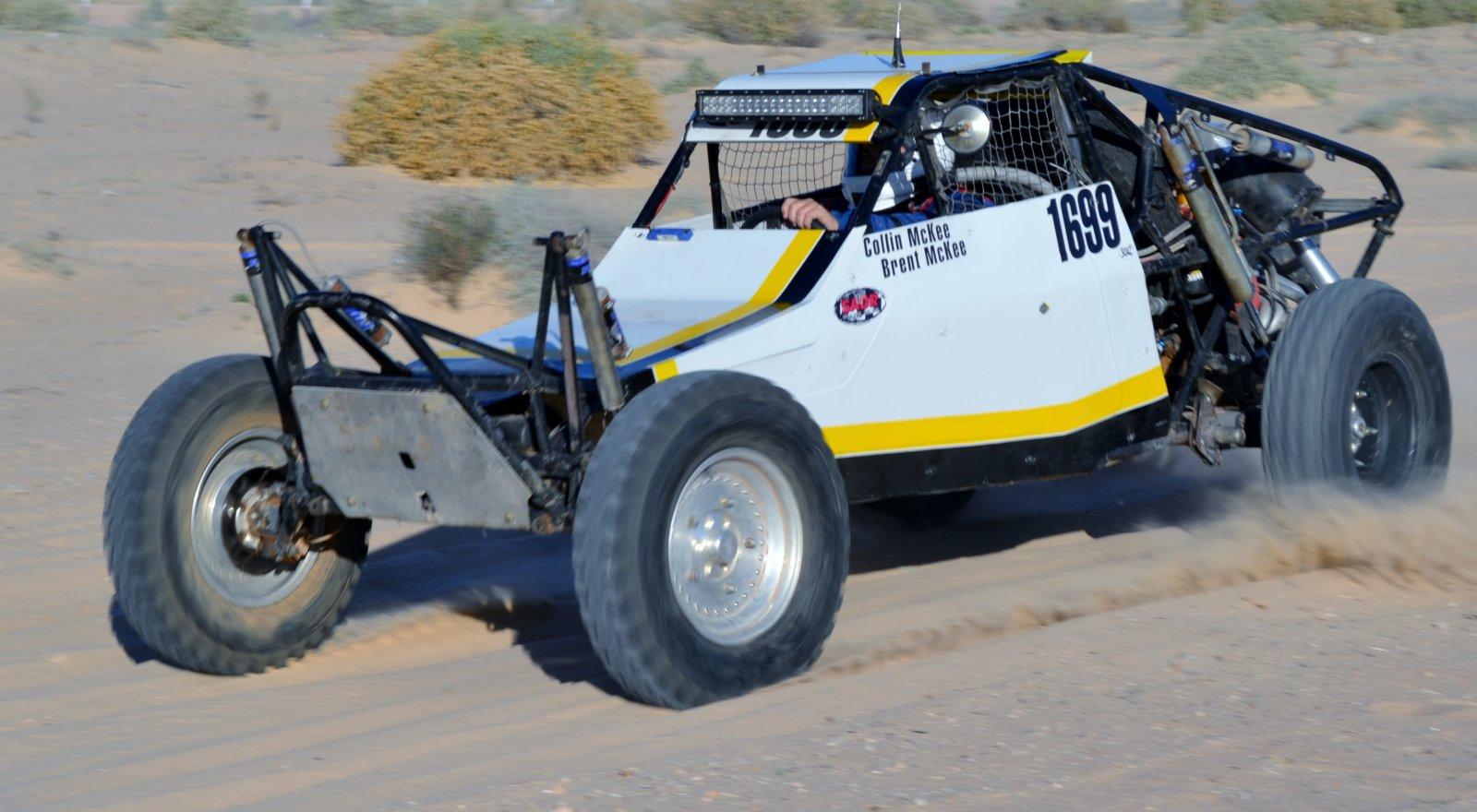 ATTN. RACERS: 2016 Southern Az Desert Racing Schedule ...