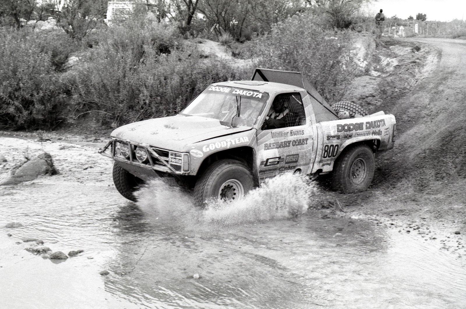 1987. Baja 1000. 800. Evans. Dakota. WER.21x.jpg