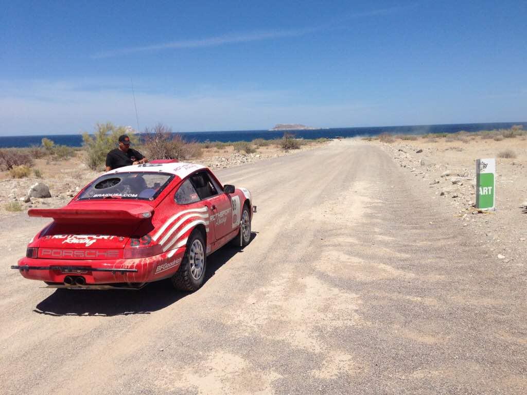 Cool NORRA Mexican 1000 Porsche39s  Pelican Parts Technical BBS