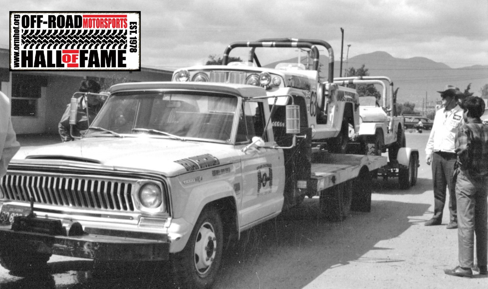 Dusty Times Jeep Ramp Truck Baja 500 1969.jpg