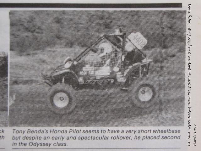 La Rana Desert Racing 1991-92 Class 4400 Honda Pilot-2.jpg