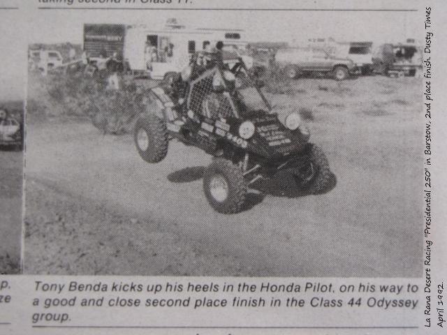 La Rana Desert Racing 1991-92 Class 4400 Honda Pilot-3.jpg