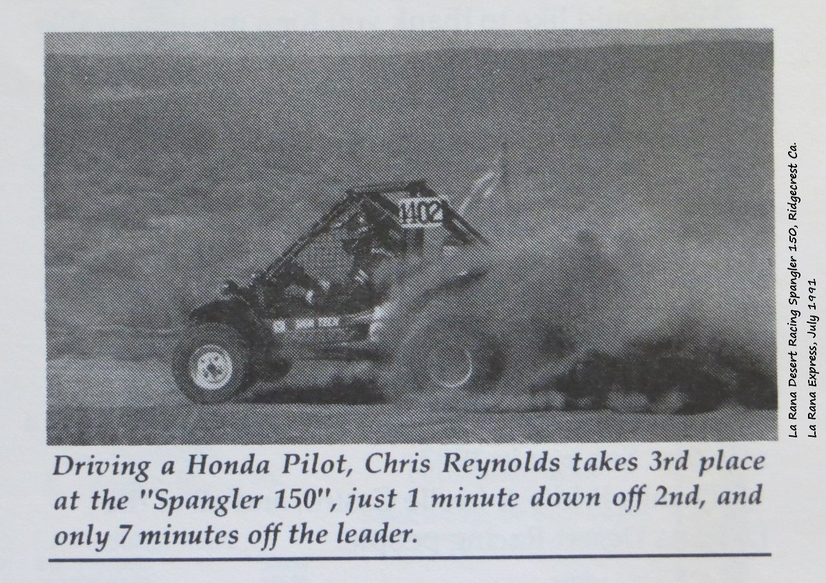 La Rana Desert Racing 1991-92 Christopher Reynolds-4.jpg