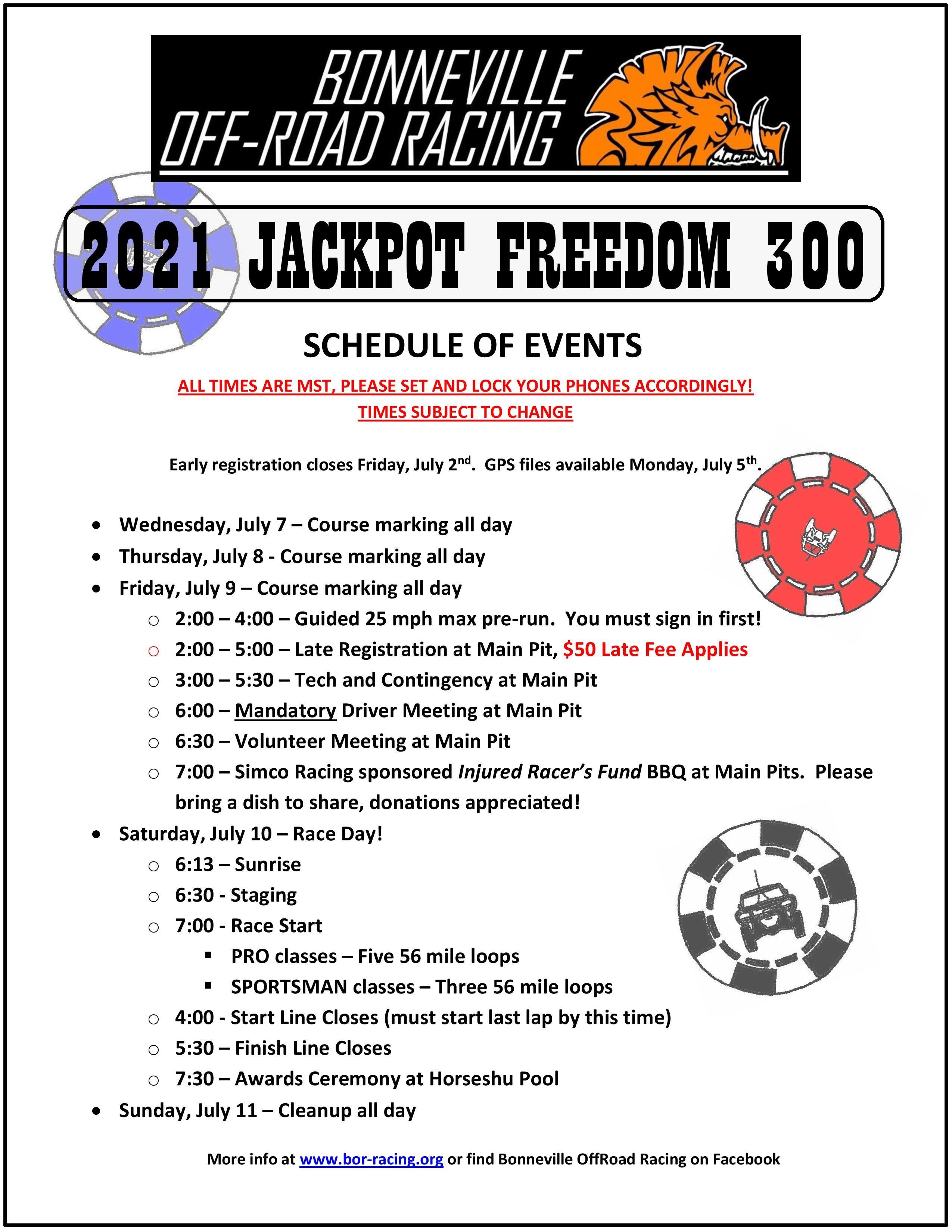 2021 Jackpot Freedom 300 Schedule of Events.jpg