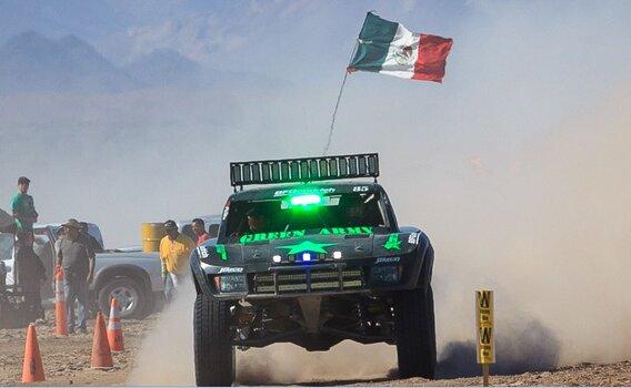 GREEN ARMY MEXICAN FLAG.JPG