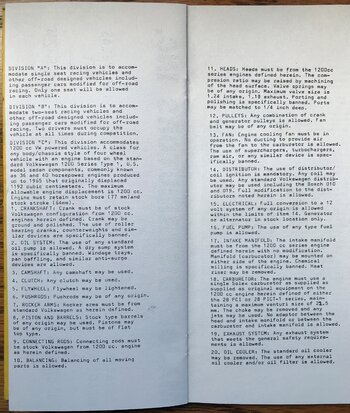 1974 Bonnie and Clyde 350 rules and entry (9).JPG
