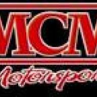 MCM MOTORSPORTS