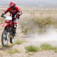 Dezert Edge Racing