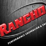 Rancho Shocks