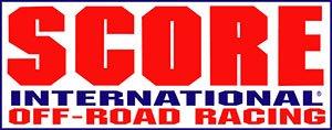 SCORE International Logo