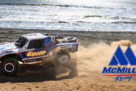 Luke McMillin and Larry Roeseler Win The 2020 SCORE Baja 1000