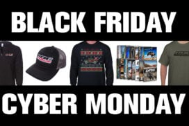 RDC's Black Friday – Cyber Monday Sale!
