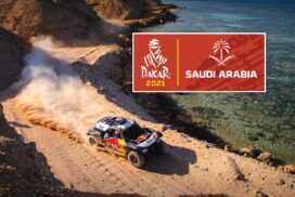 9 Stages into the 2021 Dakar Rally