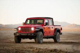 2021 Jeep Gladiator EcoDiesel – Our First Impressions