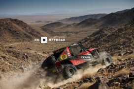 The Every Man Challenge Is The Spirit of King Of The Hammers