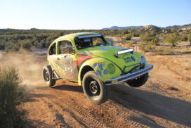 2021 RECORD Rancho La Vuelta 200