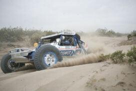 Racing Macadu