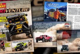 BITD DirtVenture Magazine / 2021 Issue 2