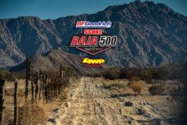 2021 SCORE Baja 500 Live Stream, Tracking & Updates