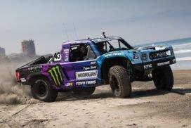 Whoopocalypse Now Episode 2 / Ken Block and Jax Redline Unveil their Geiser G6 Trophy Truck