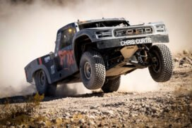 Best In The Desert and Method Race Wheels to Live-Broadcast V2R Time Trials | LIVE Aug 11th, 2021