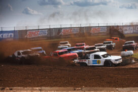 Dirt City Brings Weather And Racing To Lena For Next Rounds Of COR