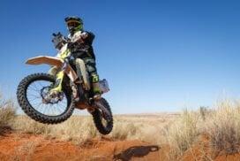 2021 Kalahari Rally / Stage 4: The Sans of Time