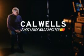 New Episodes Released In Cal Wells Video Tribute Series
