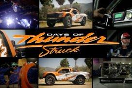 Days of Thunderstruck