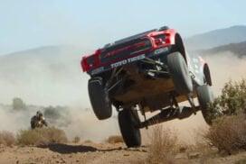 Bryce Menzies 2021 SCORE Baja 400 Win!