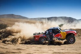 Front Row Seats to the B1K are Costly at Baja 400
