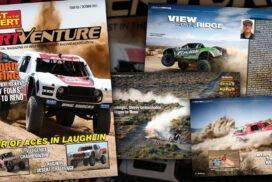 BITD DirtVenture Magazine / 2021 Issue 3