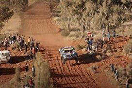 Toby Price Ridin' Shotgun EP4 / 2021 Finke Desert Race
